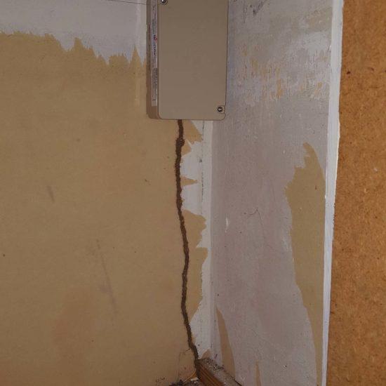 Traitement des termites à Anglet au Pays Basque