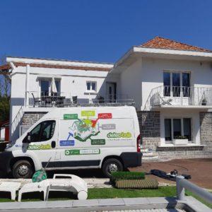 detec-bois, société de traitement des vrillettes et des capricornes au pays basque