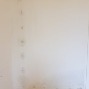 Traitement humidité dans les murs et remontées capillaires à Mouguerre Pays Basque