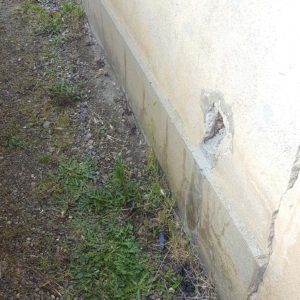 detec bois société de traitement des termites pose des pièes anti termites à aire sur adour dans le département des landes