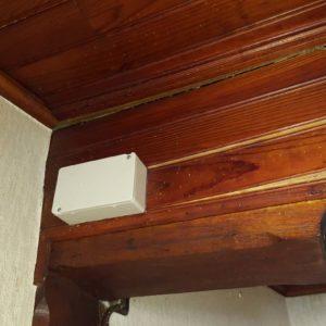detec bois société de traitement contre les termites en pays basque landes béarn et gers intervient à estang