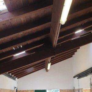detec bois traitement de charpente en bois contre les vrillettes et les capricornes a saint jean de luz au pays basque