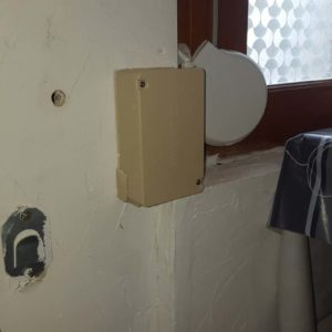 detec-bois réalise le traitement anti-termites par pièges dans un bar restaurant de villeneuve les marsan dans les Landes