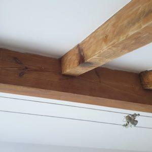 detec-bois traitement des bois apparents contre les vrillettes et les capricornes à Urcuit au Pays Basque