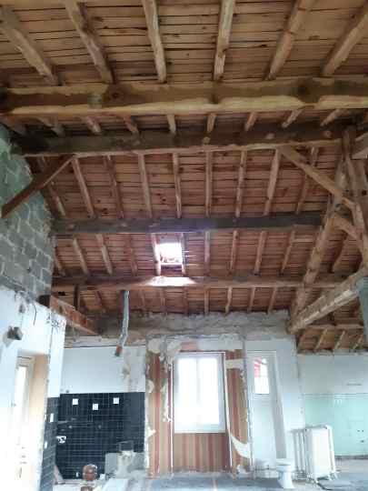 detec bois traitement de charpente à Saint jean de Luz au Pays Basque