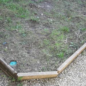detec bois lutte contre les termites dans les Landes par la pose de pièges Sentritech à Labenne