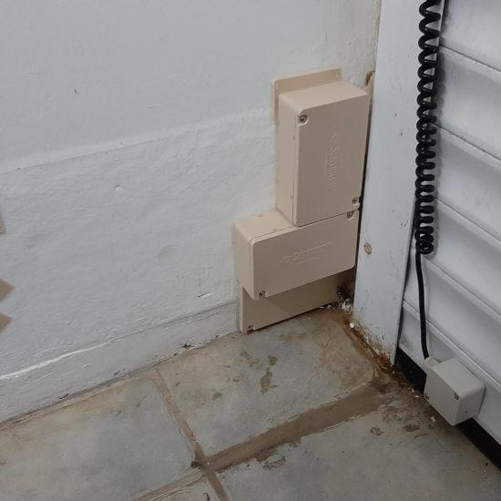 detec bois traitement des termites dans les Landes à Tarnos