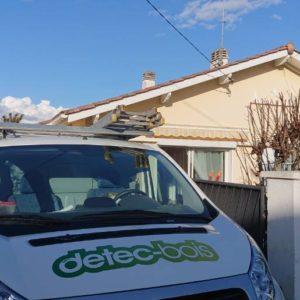 detec-bois traitement charpente anglet pays basque contre les vrillettes et les capricornes