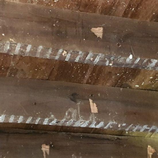 detec-bois traitement des bois et solivage à Urrugne contre les vrillettes et les capricornes