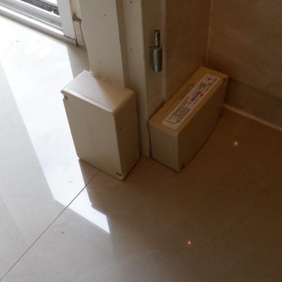 detec-bois traitement des termites à Biarritz dans une maison