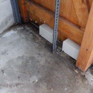 detec-bois pièges anti-termites à anglet
