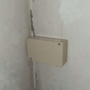 detec-bois installe des pièges anti-termites dans une maison à Anglet au pays basque