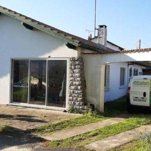 detec bois lutte contre les termites a Anglet au Pays Basque