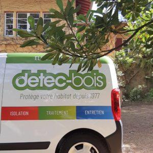 detec-bois traite les termites à Anglet au Pays Basque