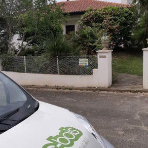 detec-bois traitement contre les termites à Biarritz par pose de pièges sentritech