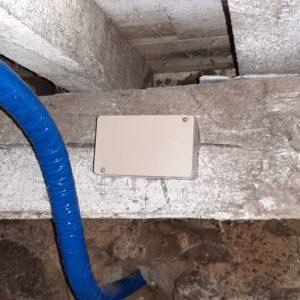 detec-bois protège des termites une maison de Bosdarros