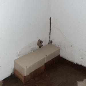 detec bois protège une résidence à Dax des termites