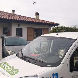 detec-bois installe des pièges anti-termites à Seignosse