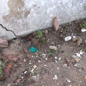 detec-bois traitement des termites à Pouillon dans les Landes