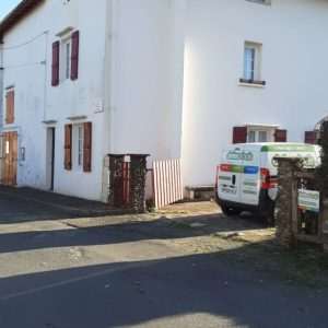 detec-bois traitement des termites a Ustaritz au pays basque