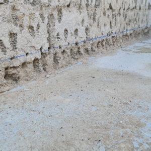 detec bois traitement humidité pays basque